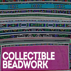 Collectable Beadwork