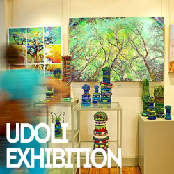 uDolli Exhibition